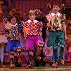 lollipop kids  sc 1 st  Pinterest & 36 best Costumes - Wizard of Oz images on Pinterest | Costume ideas ...