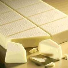 anything with white chocolate is always incredible!