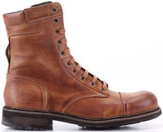Diesel Cassidy ankle boot: US$295.