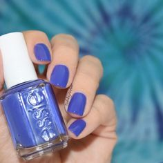 essie has your 'all access pass' to bold on-trend shades for summer.