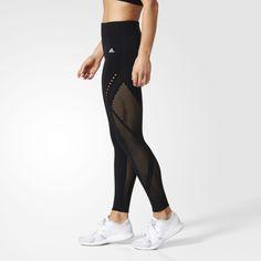 adidas - Warp Knit Tights