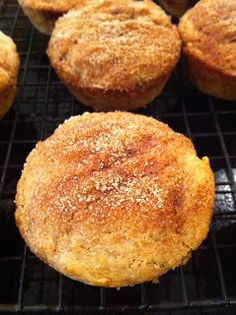 Hives in the Kitchen: Allergy Free Strawberry Muffins