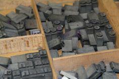 er bestaat inmiddels weer een groeiende belangstelling voor #boekdruk. http://www.drukkerijvanark.nl/drukwerk/