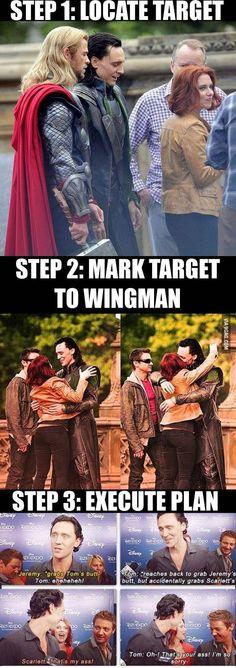 Loki, God of Mischief. Oh Loki you make me laugh Avengers Humor, Marvel Jokes, Funny Marvel Memes, The Avengers, Dc Memes, Marvel Dc Comics, Loki Meme, Movie Memes, Cartoon Memes