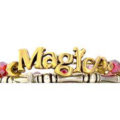Disney's Alex and Ani Charm Bracelet - Magic Wrap