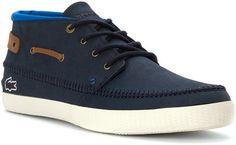 Lacoste Men's Meyssac 2 Fashion Sneakers