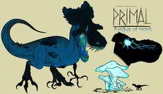 Dinosaur Design, Dinosaur Art, Monster Design, Monster Art, Creature Concept Art, Creature Design, Mythical Creatures Art, Fantasy Creatures, Creature Drawings