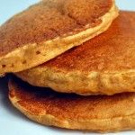 Pumpkin Cinnamon Pancakes for Weight Loss