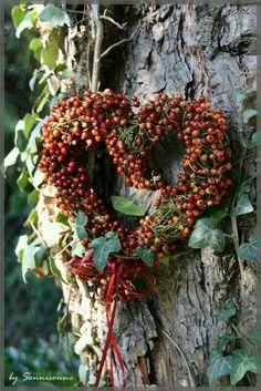 New Kranz aus Rosen Wohnen und Garten Fotomunity Kreativ Zauberhafte Kr nze Pinterest Hydrangea