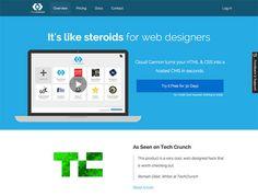 http://graphicdesignjunction.com/2013/08/flat-webite-design/