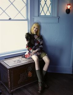 Alisa Ahmann, Stephanie Joy Field by Emma Summerton for Vogue Germany September 2014