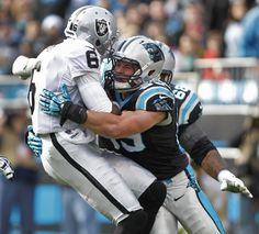 Panthers LB Luke Kuechly has been nominated for the Pepsi Max rookie of the week award! Help him win by voting here: http://pnth.rs/Zyd0zB