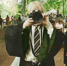 Mundo Harry Potter, Harry Potter Draco Malfoy, Harry Potter Characters, Harry Potter World, Harry Potter Fandom, Severus Snape, Hermione Granger, Tom Felton, Harry Potter Tumblr