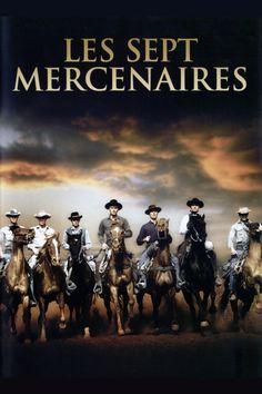 Les Sept Mercenaires (1960) - Regarder Films Gratuit en Ligne - Regarder Les Sept Mercenaires Gratuit en Ligne #LesSeptMercenaires - http://mwfo.pro/141932