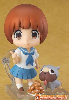 Kill la Kill Nendoroid Action Figure Mako Mankanshoku 10 cm ( Good Smile Company )