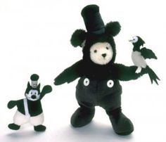 NABCO WDW Steamboat Willie 2003*