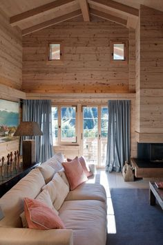 Chalet Gstaad by Ardesia Design 05