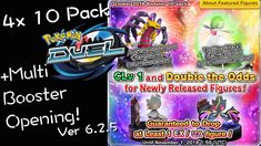It's time to pull from the Spookiest banner in history! -Question of the Day- What are some of your fav pulls from this set? Pokemon Duel, At Least, Packing, This Or That Questions, Bag Packaging