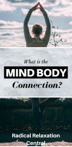 what is the mind body connection