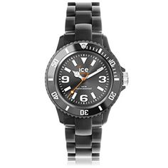IceWatch SDATUP12 IceSolid Anthracite Watch >>> Want to know more, click on the image. (Note:Amazon affiliate link)