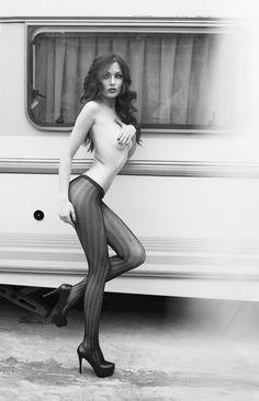 Área Visual - Blog de Arte y Diseño: La fotografía erótica de Vladislav Spivak