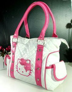 103 Best HandBags images   Hello kitty purse, Hello kitty items ... ae51df8eeb
