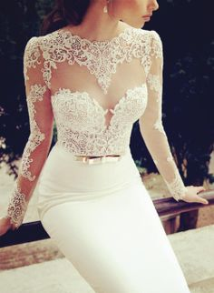 Wedding dress Berta Bridal Winter 2014