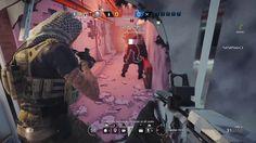 They did Nazi this coming! [Rainbow Six Siege]