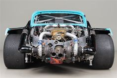 Kremer Porsche 935 K4 - Rocketumblr