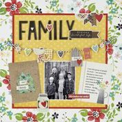Layout created by Cari Locken