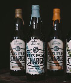 Braxton Dark Charge