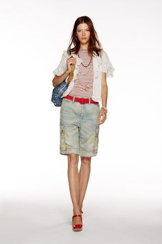Spring 2015 Ready-to-Wear - Polo Ralph Lauren