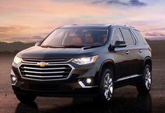 40 best 2018 chevrolet traverse images cadillac chevrolet rh pinterest com