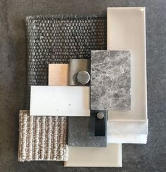 Unwavering sophistication... today's palette is everything we love about design, gorgeous finishes brought together with balance in mind.…