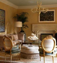 Laura Lee Clark Interior Design, Inc.   Dallas, Texas