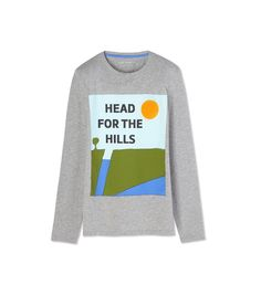 HEAD FOR THE HILLS - Tory Burch Sport