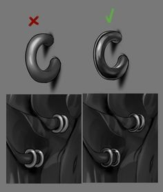 This step by step tutorial digital painting will be useful both for beginners and artists with experience. Digital Painting Tutorials, Digital Art Tutorial, Painting Tools, Art Tutorials, Drawing Tutorials, Digital Paintings, Art Reference Poses, Drawing Reference, Drawing Techniques