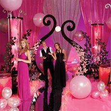 56 Best Prom Themes Images On Pinterest Prom Decor Prom Themes