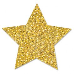Ashley Sparkle Decorative Magnetic Star - ST per set - LD Products Diy Party Banner, Printer Ink Cartridges, Letter Symbols, Moon Party, Star Wallpaper, Ramadan Decorations, Phone Stickers, Printed Pages, Gold Sparkle