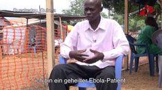 Ebola - Ein Überlebender berichtet