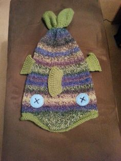how to make a fish hat