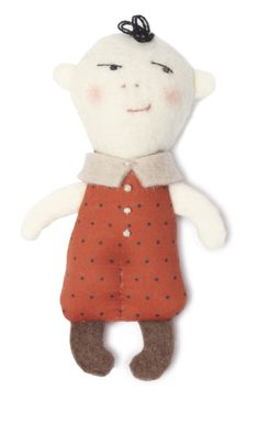 Pocket friends. Collection of toys Pocket Folks from Tumar Art Group. Felt-100% wool. Fabric-100% cotton. Machine and hand assembly. Filler - sintepon. Size:  6,5х11,5х2,5 cm