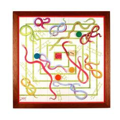 5260d3c1837d Buy John Lewis Snakes And Ladders / Ludo Online at johnlewis.com | Family  Fun | Games, Toys, Ladder