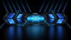 All Details You Need to Know About Home Decoration - Modern Bühnen Design, Tv Set Design, Stage Set Design, Screen Design, Sound Design, Event Design, Light Design, Alvin Ailey, Royal Ballet