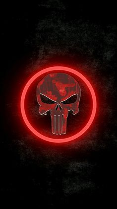 Punisher Wallpaper 4k Android