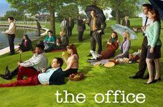 The Office : farewell season