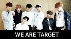 7 Best Target Kpop Band Images Target Kpop Pop Group