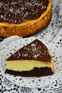 Cheesecake Izaura - CAIETUL CU RETETE Cheesecake, Cheesecakes, Cherry Cheesecake Shooters
