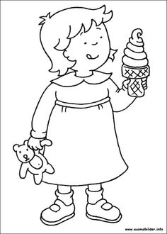 free printable caillou coloring pages for kids free printable coloring pages for kids coloring books