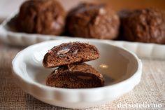 Oboykaker med melkesjokoladebiter | Det søte liv